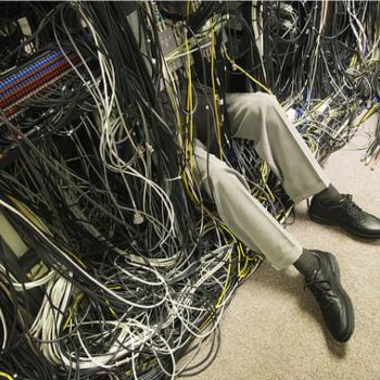 tech caos