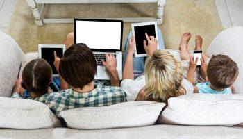 aileler için siber güvenlik