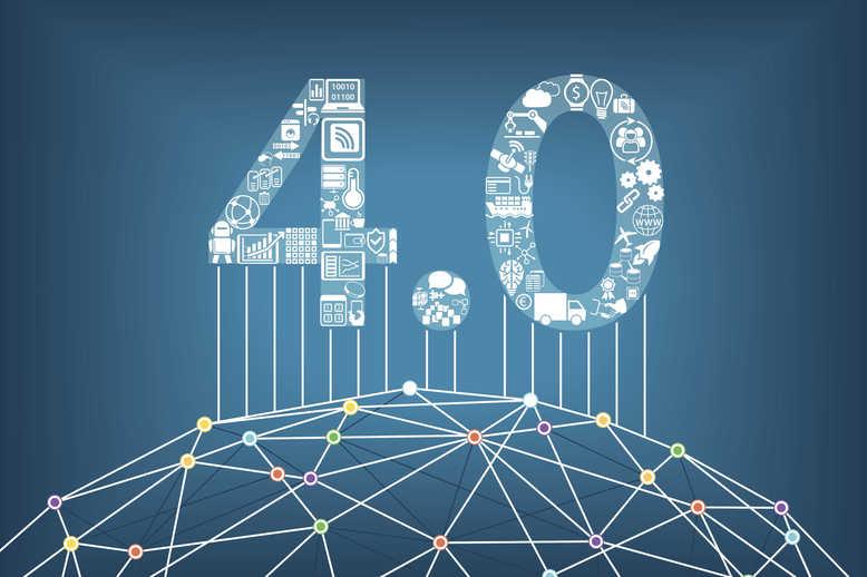 endüstri 4.0 ve siber güvenlik